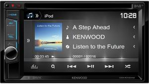 DDX-4016DAB - Kenwood avtoradio