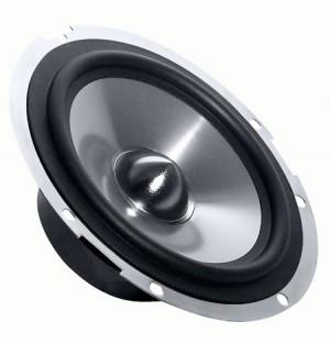 Zvočniki Phonocar TD 165mm Extra-flat