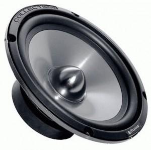 Zvočniki Phonocar TD 165mm