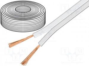 OFC Zvočniški kabel 2x0,75