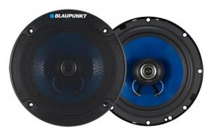 ICx 662 - Blaupunkt zvočniki