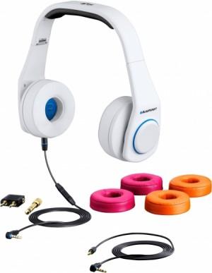 Style White - slušalke Blaupunkt