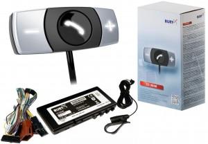 Bluetooth avtoinštalacija Bury CC 9048