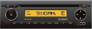 Calais USB 80 - Bosch avtoradio