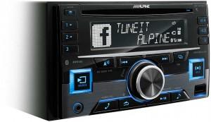 CDE-W296BT - Alpine avtoradio