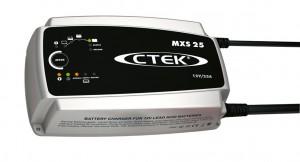 Polnilec za akumulator CTEK MXS 25
