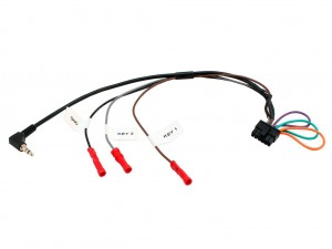 Povezovalni kabel za volanske komande - Multibrand