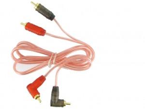 RCA-chinc kabel 1m - Basic serija