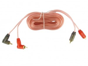 RCA-chinc kabel 3m - Basic serija