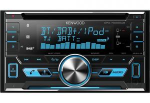 DPX7000DAB - Kenwood avtoradio