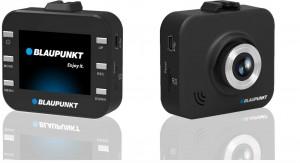 DVR 2.0HD - Blaupunkt avto kamera