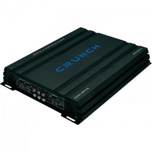 GPX 1000.4 - Crunch ojačevalnik