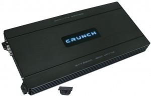 GTX 5900 - Avtoojačevalec Crunch