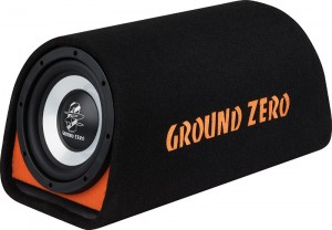 GZIB 80PT - Ground Zero subwoofer