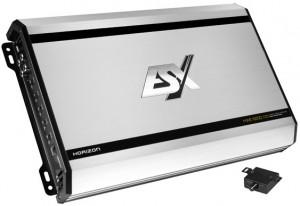 HXE 1200.1D - ESX ojačevalnik