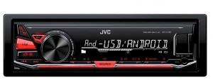 KDX130 - JVC avtoradio