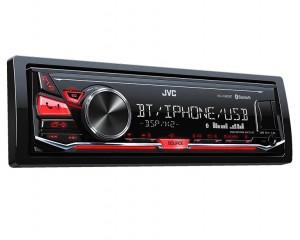KDX342BT - JVC avtoradio