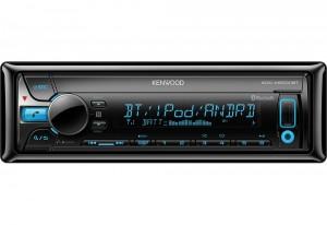 KDC-X5000BT - Kenwood avtoradio