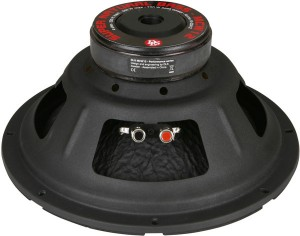 MCW12 - DLS subwoofer