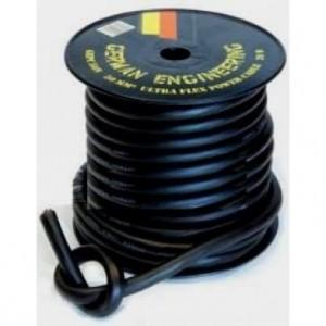 Napajalni kabel 10 - črn