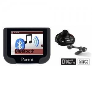 Parrot Bluetooth avtoinštalacija MKi9200