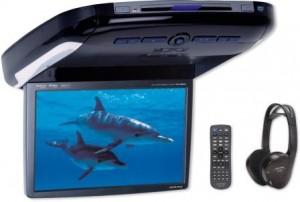 PKG-2100P - Alpine stropni monitor