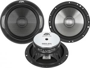 QE6.2w - ESX zvočniki