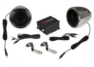 RXA100C - Renegade zvočniki