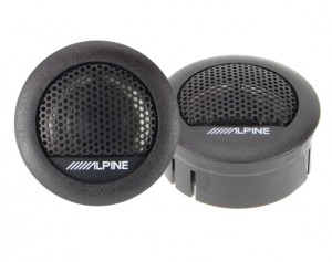 SXE-1006TW - Alpine zvočniki