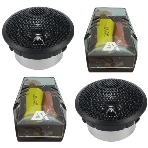 VE6.2t - ESX zvočniki