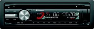 Dvd predvajalnik Phonocar VM072
