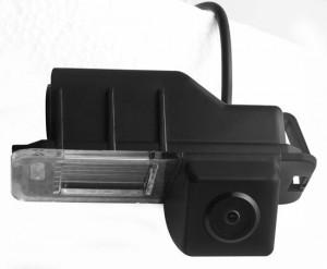 Vzvratna kamera ŠKODA - VW