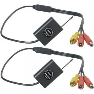 VM289 - brezžični oddajnik za video signal