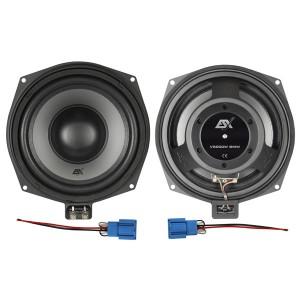 VS200W BMW - ESX zvočniki